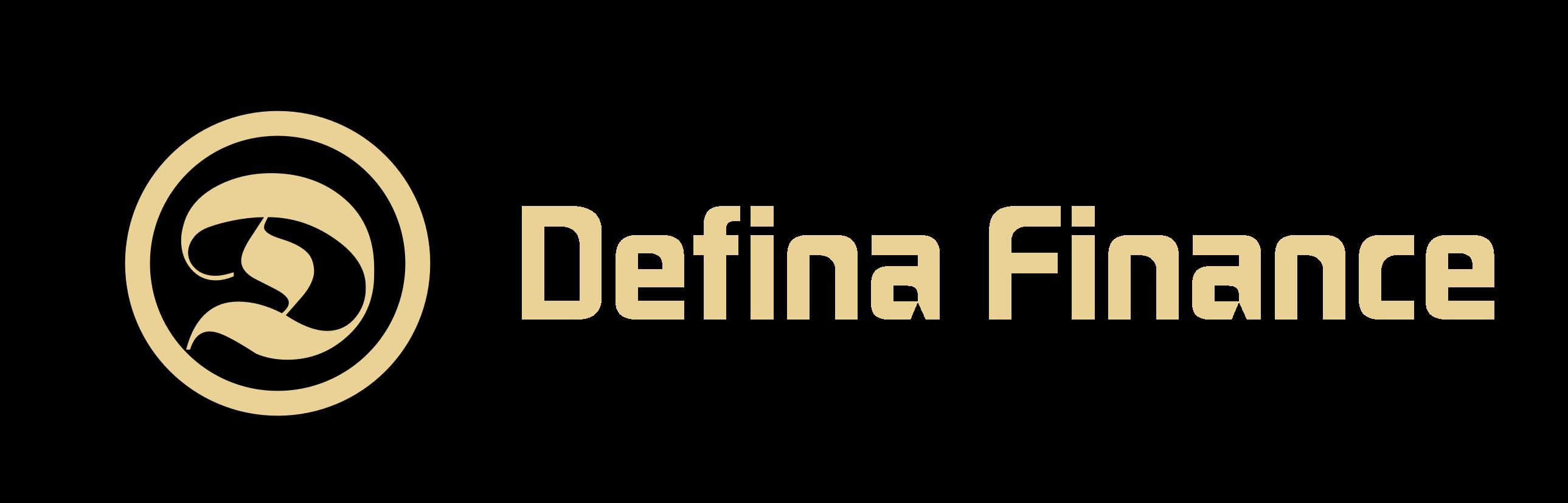 defina-logo-black